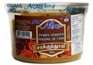 Niru Saraku Curry Powder 225g