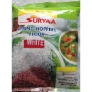 Surya  Roasted white rice flour 1Kg