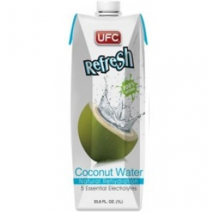 UFC- Coconut Water 1000ml 100%